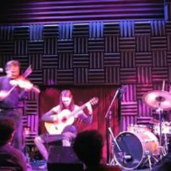 The Sura Quintet - Private Pleasure