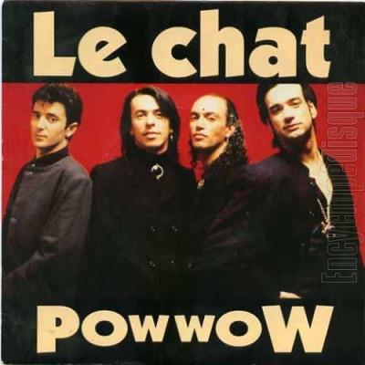 Pow Wow - Le Chat (Pedale Dure)