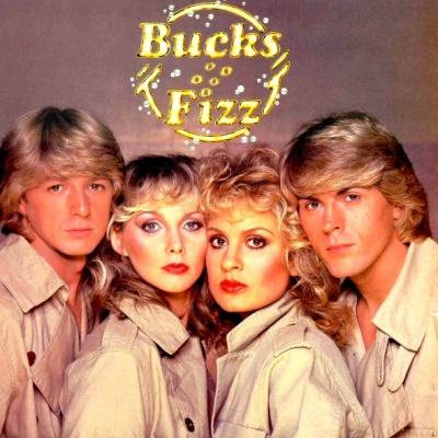 Bucks Fizz
