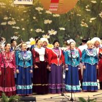 Государственный Воронежский Хор - Ох, Россия Ты, Россия