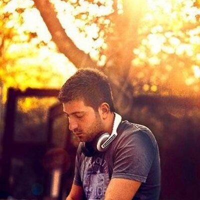 Christos Fourkis - Feel (Original Mix