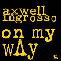 Errol Reid - On My Way