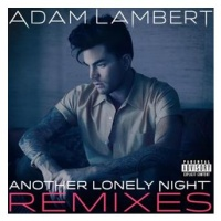 Adam Lambert - Another Lonely Night (Oliver Moldan Remix)