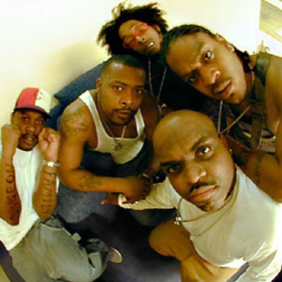 Goodie Mob - This Some'n To