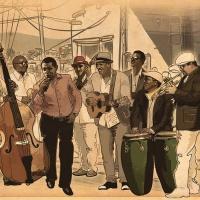 Club Musical Oriente Cubano - La Mazucamba