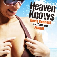 Davis Redfield - Heaven Knows (Deep House Radio Edit)