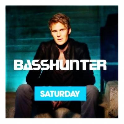 Basshunter - Saturday (Single)