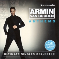 Armin Van Buuren - Anthems - Ultimate Singles Collected