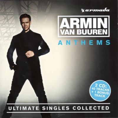 Armin Van Buuren - Anthems - Ultimate Singles Collected