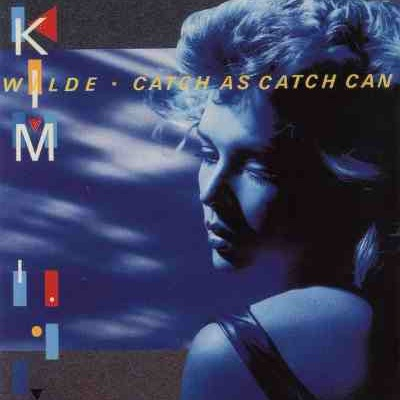 Kim Wilde - Catch As Catch Can (Album)