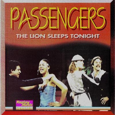 Passengers - The Lion Sleeps Tonight (Album)