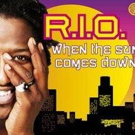 R.I.O - When The Sun Comes Down (Original Mix)