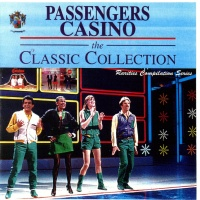 Passengers - Casino (The Classic Collection) (Compilation)
