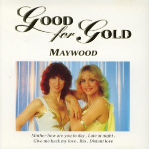 Maywood - Good for gold (Album)