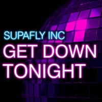 Supafly - Get Down Tonight (Soulmakers) (Remix)
