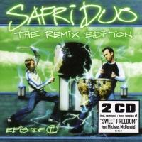 Safri Duo - Episode II - The Remix Edition