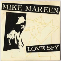 Mike Mareen - Love Spy (Album)