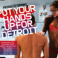 Put Your Hands Up For Detroit (Single)