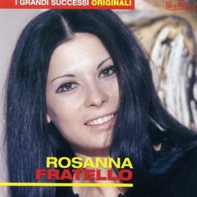 Rosanna Fratello - I Grandi Successi Originali (Album)