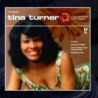 Tina Turner - Country My Way (Album)