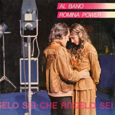 Al Bano & Romina Power - Che Angelo Sei (Album)