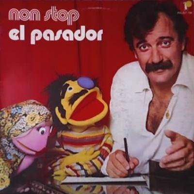 El Pasador - Non Stop (Album)