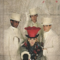 Culture Club Box Set (CD 4)