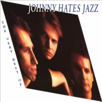 - The Very Best Of Johnny Hates Jazz