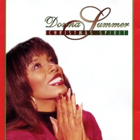 Donna Summer - Christmas Spirit (Promo)