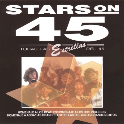Stars On 45 - The Music Makers (Album)