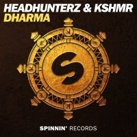 Headhunterz - Dharma (Original Mix)