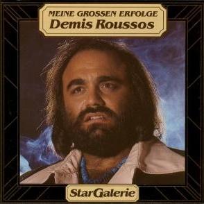 Demis Roussos - Die Grosse Erfolge (Album)