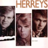 The Herrey's - Not Funny (Album)