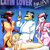 Latin Lover - Dr.Love (Album)