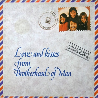 Brotherhood Of Man - Love And Kisses (Album)