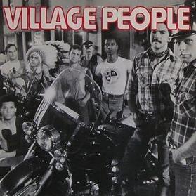 Village People - San Francisco (EP)