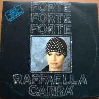Raffaella Carrà - Forte Forte Forte (Album)