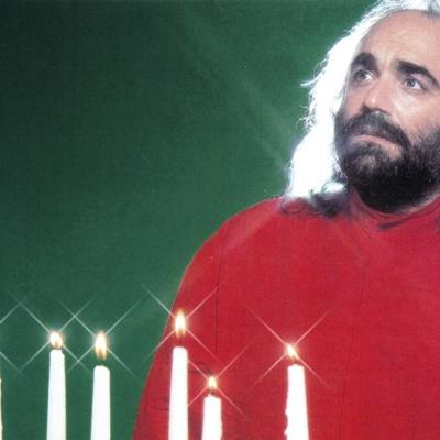 Demis Roussos - Silent Night (Christmas With Demis Roussos) (Album)