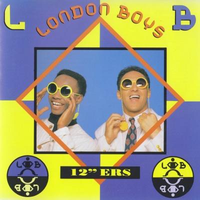 London Boys - 12