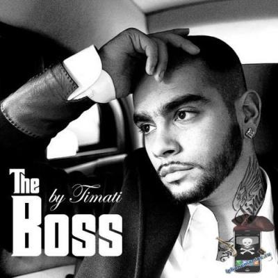 Тимати - The Boss (Album)