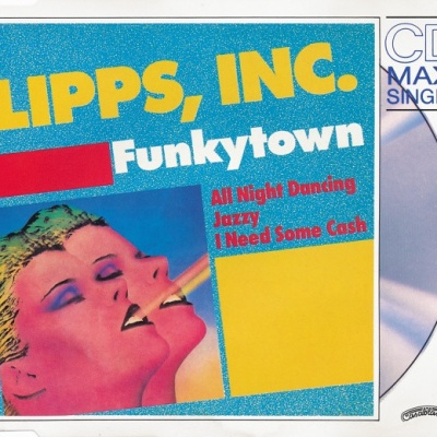Lipps Inc. - Funkytown (Album)