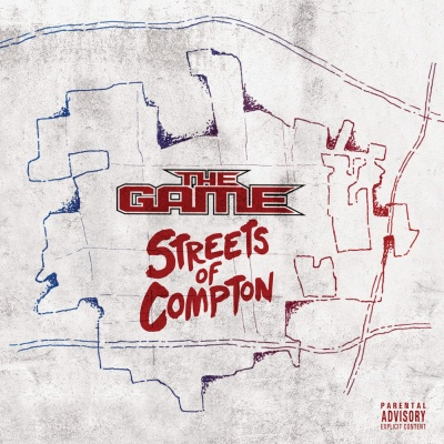 The Game - Streets Of Compton (Album)