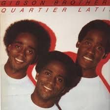 Gibson Brothers - Quartier Latin (Album)