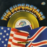Stars On 45 - The Superstars (LP)