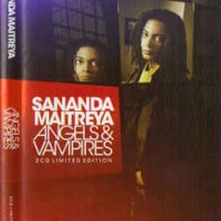 Terence Trent D'Arby - Angels & Vampires CD-1 (Album)