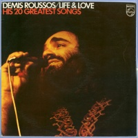 Life & Love - His 20 Greatest Songs