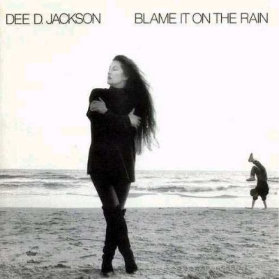 Dee D. Jackson - Blame It On The Rain (Album)