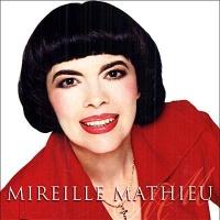 Mireille Mathieu - Une Place Dans Mon Coeur