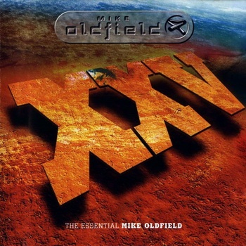 Mike Oldfield - XXV: The Essential (Compilation)