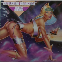 - Battlestar Galactica